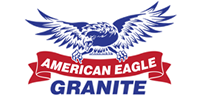 American Eagle Granite - Countertops - Kitchens - Vanity - Blaksplash